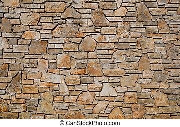 sten, gammal