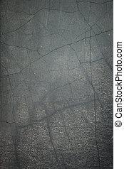 sten, svart, Struktur