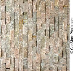 stena väggen, struktur