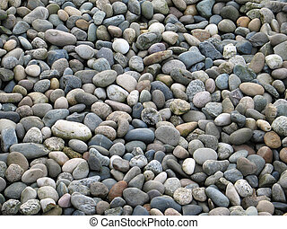stenar, polerat