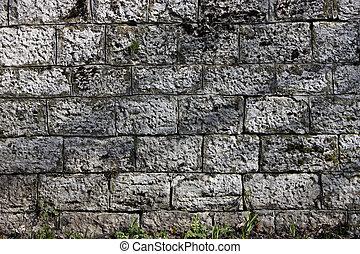 stenarbete