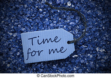 stenen, mij, paarse , tijd, etiket