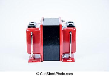 Step up, step down voltage converter, 110V to 220V