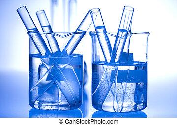 steril, betingelserne