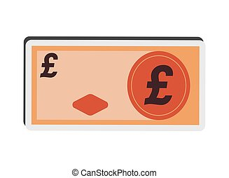 sterling pound icon