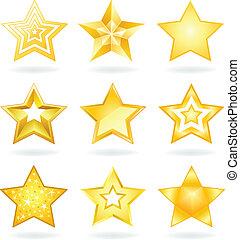 stern, heiligenbilder