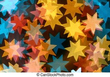 sternen, hintergrund