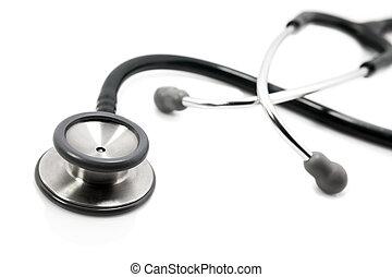 stethescope - stethoscope