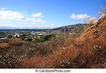 Stetson Ranch Panorama