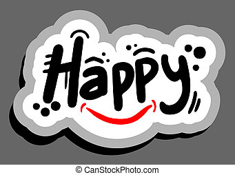 Stick happy