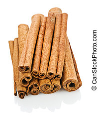 stick of cinnamon