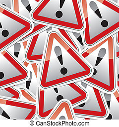 sticker-danger-symbols