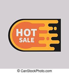 Sticker hot sale