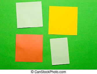Sticker isolated on white background