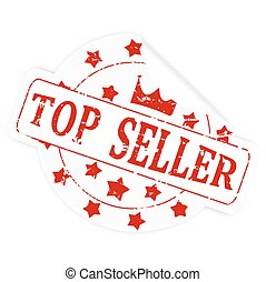 Sticker - top seller
