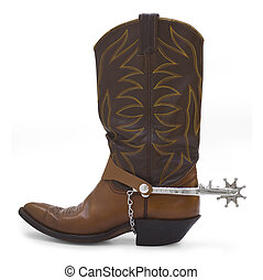 stiefel, cowboy