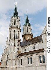Stiftskirche Klosterneuburg, Nieder?sterreich