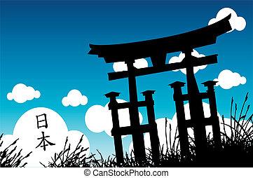 stile, giapponese