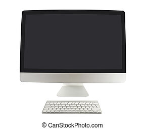 stile, tastiera computer