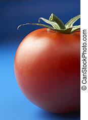 Still Life Of A Tomato