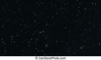 Still Stars Background