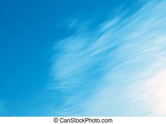 stilla, skies