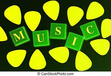 Stimulating Music