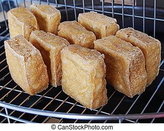 stinky , tofu