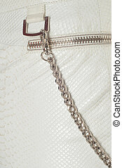 Stitched leather products. Photography Studio