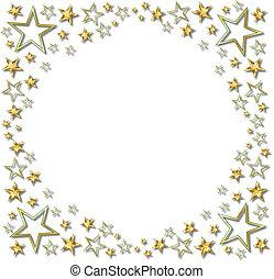 stjärna, inackordering