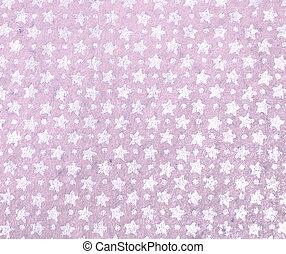 stjärnor, bakgrund