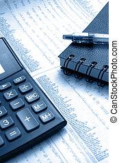 Stock Analysis - Soft Focus