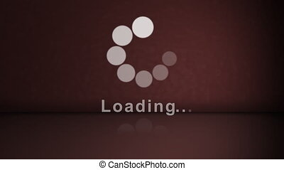 Stock Animation - Loading