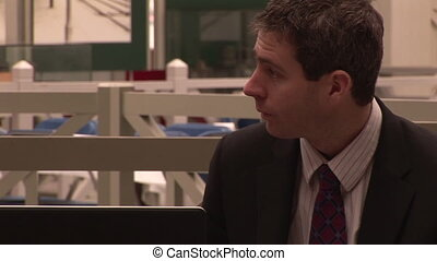 Stock Business Footage