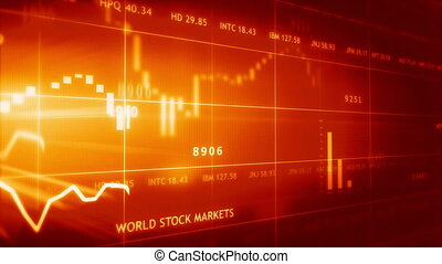 Stock concept