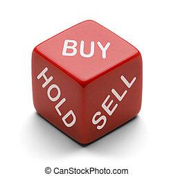 Stock Decider