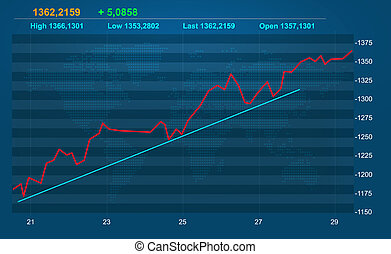 Stock diagram