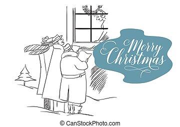 mans sing christmas songs - African Christmas Songs