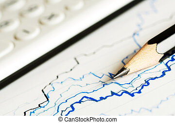 Stock index reports