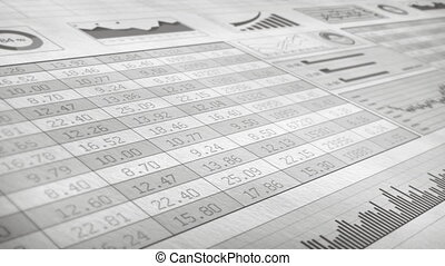 Stock Market 078