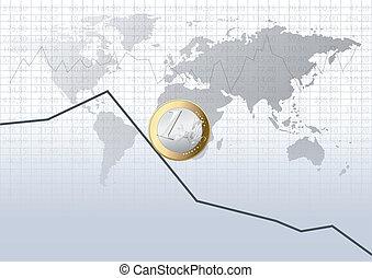 Stock market crash - Stock market Crash abstract