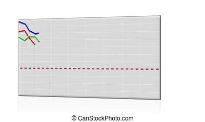 Stock market meltdown