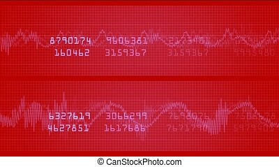 stock market trend analysis software.