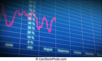 stockage, graph., planche, marché, boucle