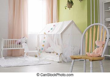 Stoel In Babykamer : Witte stoel babykamer cool with witte stoel babykamer best de