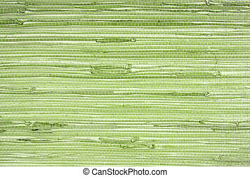 stoffa, carta da parati, erba, struttura