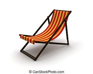 Sonnenstuhl clipart  Stol, däck. Återgäldat, siple, sol, illustration,... ClipArt - Sök ...