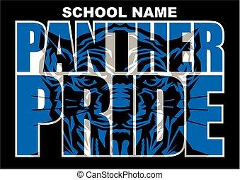 stolz, panther