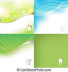 Stomatologic Background