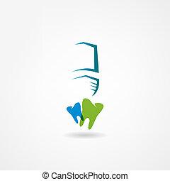 stomatology, icono